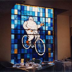 Foto 1 de 6 de la galería bibendum-de-michelin-icono-del-milenio en Motorpasión México