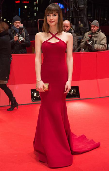Natalia De Molina Berlinale vestido