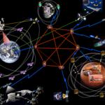 El sistema solar tendrá su propia red de datos gracias a la NASA. Y no es broma