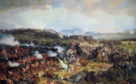 ¿El motivo por el que Napoleón fue derrotado en Waterloo? Puede que un volcán en Indonesia