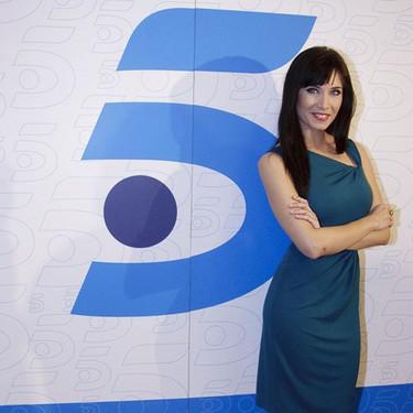 Pilar Rubio es presentada oficialmente y a lo grande en Telecinco