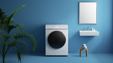 Xiaomi Mijia Internet Washing And Drying Machine 1