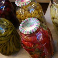 Verduras en conserva: un buen recurso para comer sano cuando no tenemos tiempo