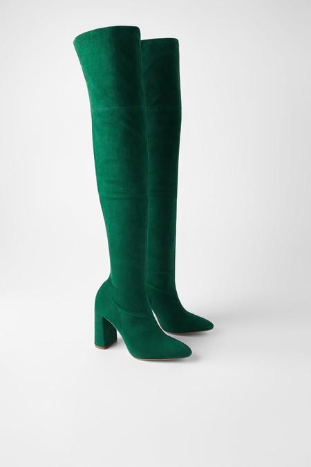Zapatos De Zara 5