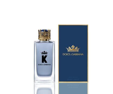 Perfume Del Ano Masculino K De Dolce Gabbana