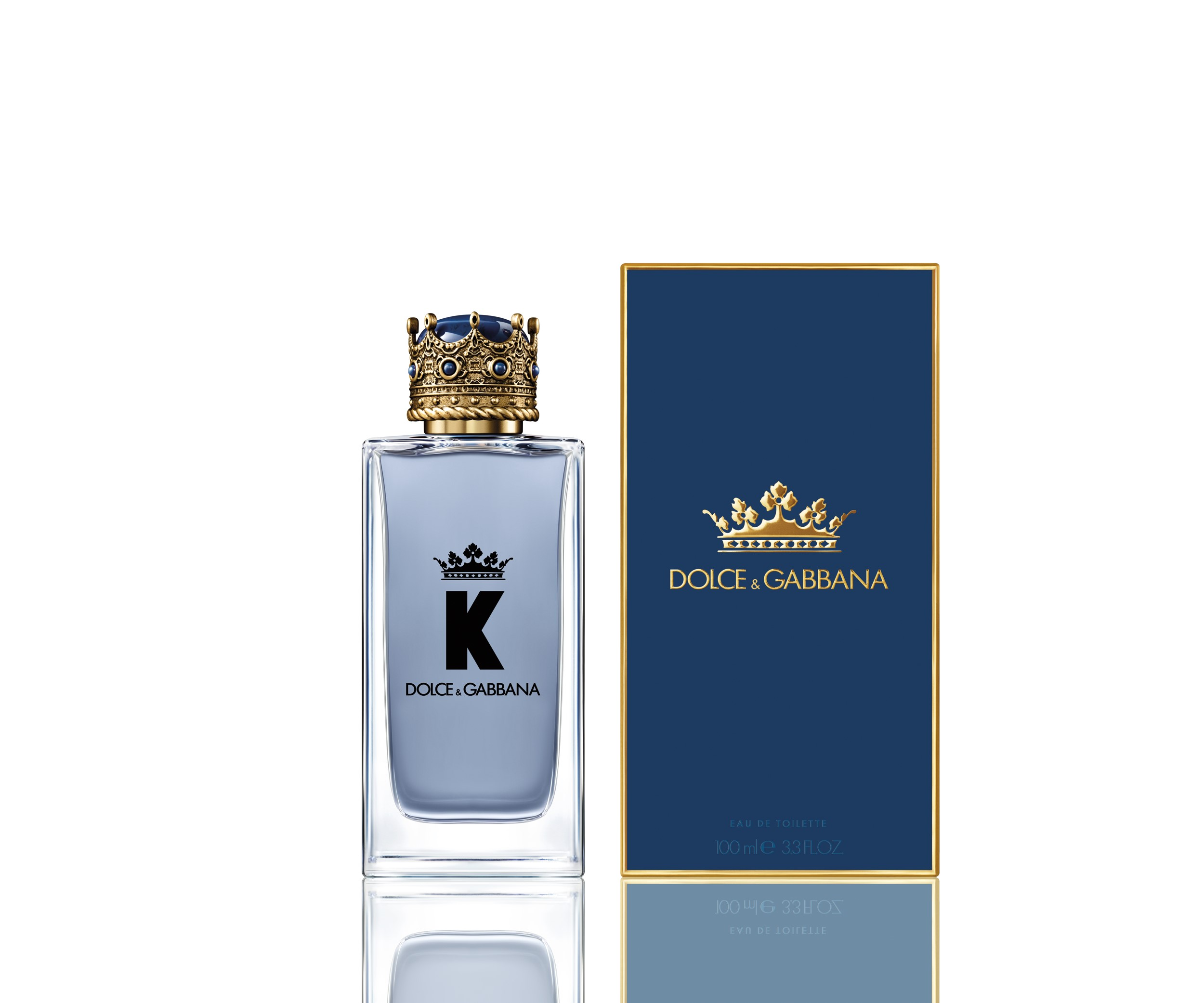 K de Dolce&Gabbana 100 ml.