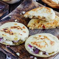 Sopa de alcachofa con menta, ensalada de camote, manzana y poro y más en Directo al Paladar México