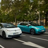 Volkswagen llevará las actualizaciones remotas estilo Tesla a sus coches eléctricos ID.3 e ID.4 a final de verano