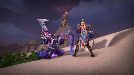 World of Warcraft - Visiones De N'Zoth