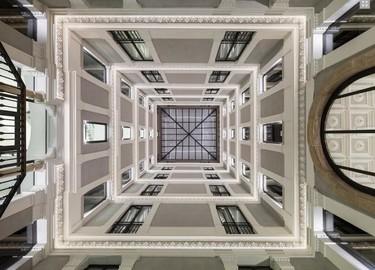 Hotel Urquinaona Plaza, un hotel que mezcla pasado y presente