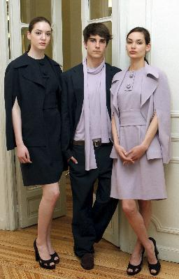 uniforme expo