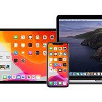 Un iPhone con MacOS: Apple testea ya su sistema de escritorio en móviles y tablets, según filtraciones