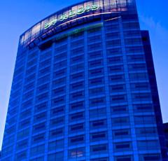 Foto 2 de 17 de la galería the-st-regis-singapore-hotel-de-lujo en Trendencias