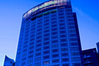 Foto de The St. Regis Singapore, hotel de lujo (2/17)