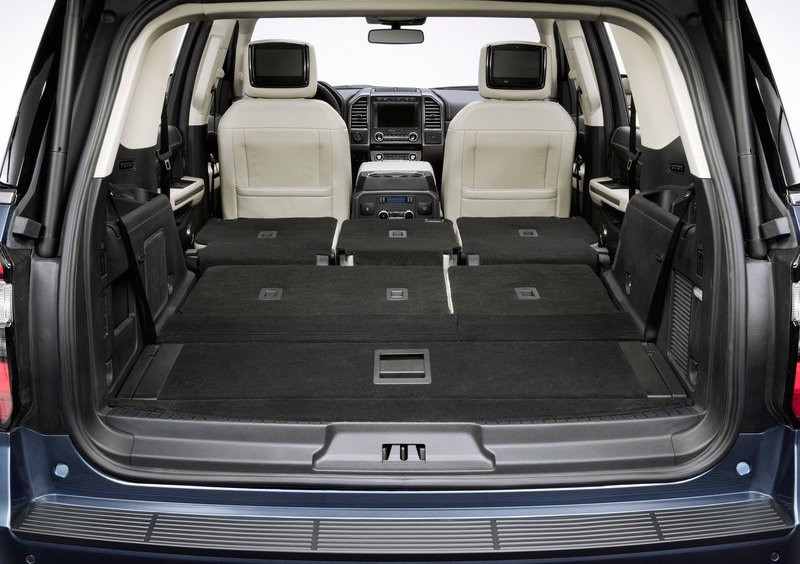 Foto de Ford Expedition 2018 (12/22)