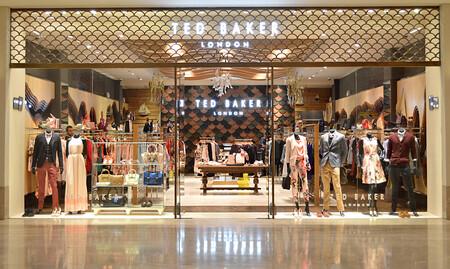 Renueva tu armario con las rebajas de Ted Baker y sus descuentos de hasta el 50%: americanas, vestidos, pantalones, blusas...