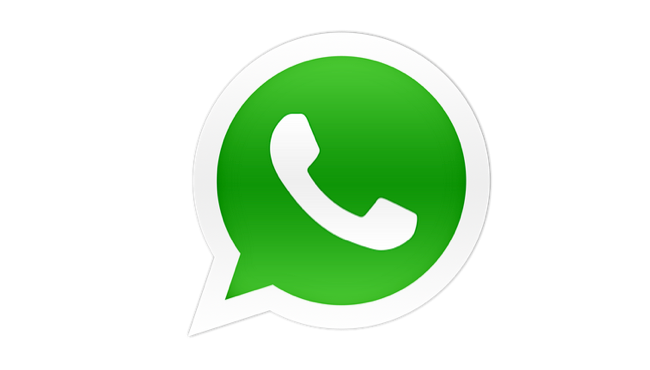 Whatsapp Transparente Jam Tech
