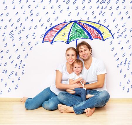 ¿Mal tiempo? 10 sitios ideales para salir igualmente con tu bebé