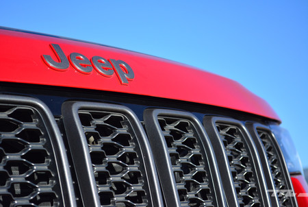Jeep Grand Cherokee Trailhawk 9