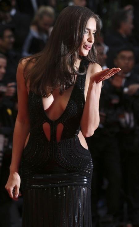 Horteradas, poses imposibles y muchas modelos en una nueva jornada del Festival de Cannes