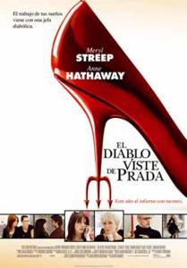 El Diablo viste de Prada: serie de televisión