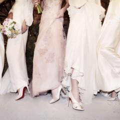 Foto 11 de 11 de la galería christian-louboutin-en-bridal-fashion-week-2017 en Trendencias