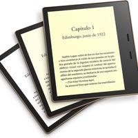 El nuevo Kindle Oasis permitirá ajustar la temperatura de su pantalla, llega a México en julio y este será su precio