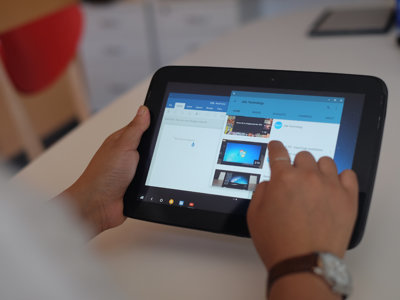 Remix OS 2.0 llega al Nexus 9 y Nexus 10, ya disponible sus ROMs para instalar