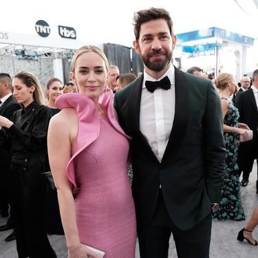 SAG Awards 2019: los 43 looks que han pisado la alfombra roja