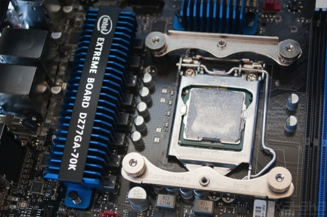 Intel Core i7-3770K review