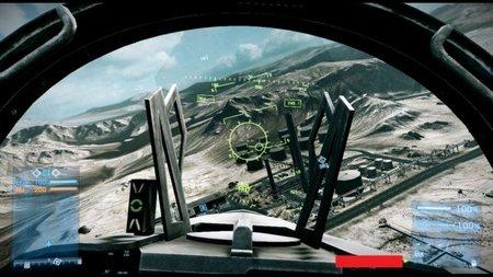 'Battlefield 3', un par de vídeos de la versión Xbox 360. O eso dicen