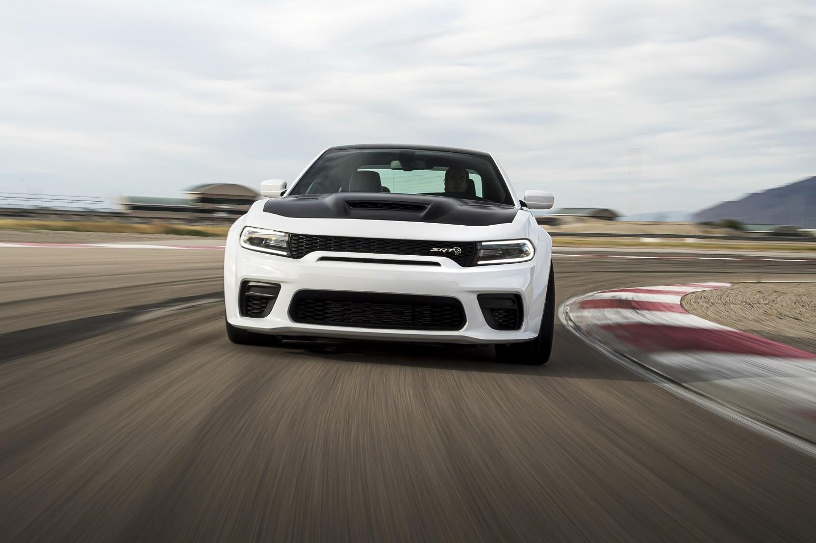 Foto de Dodge Charger SRT Hellcat Redeye 2021 (12/49)
