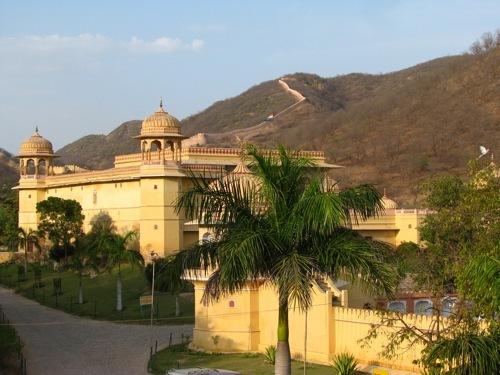 Foto de Caminos de la India: Jaipur (7/19)