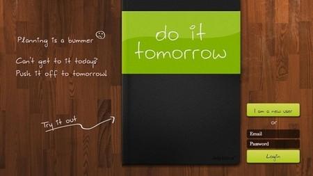 do-it-tomorrow