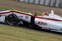 Nobuharu Matsushita firma un doblete en la Fórmula 3 japonesa en Sugo y encara el campeonato