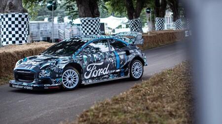 Ford Puma Rally1 4