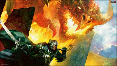 Está en marcha un nuevo videojuego de Dragones y Mazmorras en forma de RPG en mundo abierto