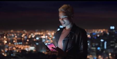 Galaxy F: este sería el diseño final del primer dispositivo plegable de Samsung