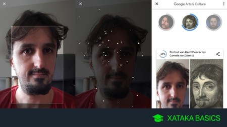 Cómo utilizar Google Art Selfie para encontrar a tu gemelo en obras de arte