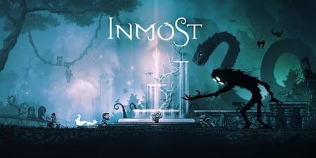 INMOST es mejor aventura de lo que soñaba y ya es de mis indies más esperados de 2020 en Steam y Nintendo Switch