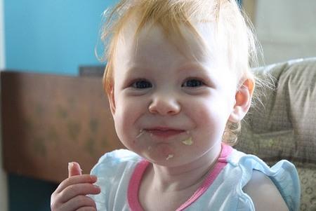 Alimentación complementaria: ¿Cuánto tiene que comer mi hijo? (I)
