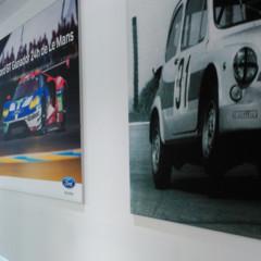Foto 17 de 80 de la galería 24-horas-ford-2016 en Motorpasión