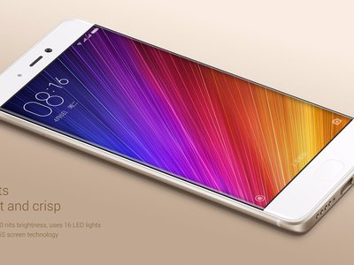 Xiaomi Mi5s aún más barato con este cupón de descuento: 237,33 euros