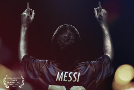 'Messi', aceptable alabanza