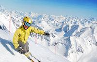Esquí en Europa: estaciones en Suiza