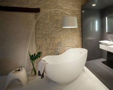 7 bañeras que harían palidecer de envidia a Cleopatra