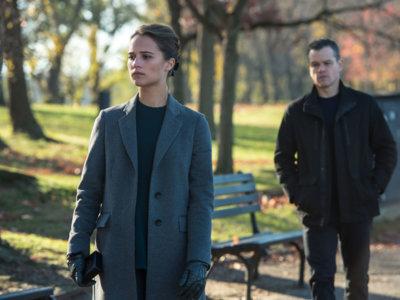 Taquilla española   Jason Bourne se carga a Zipi y Zape