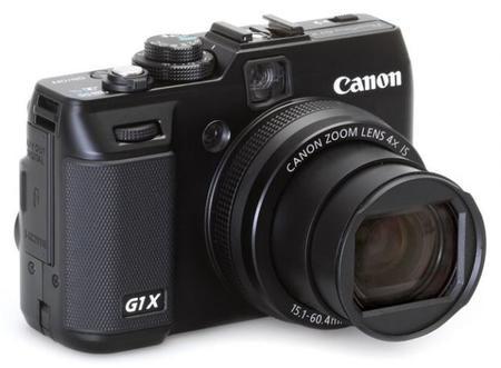 Ya conocemos las primeras «posibles» especificaciones de la G1 X Mark II de Canon