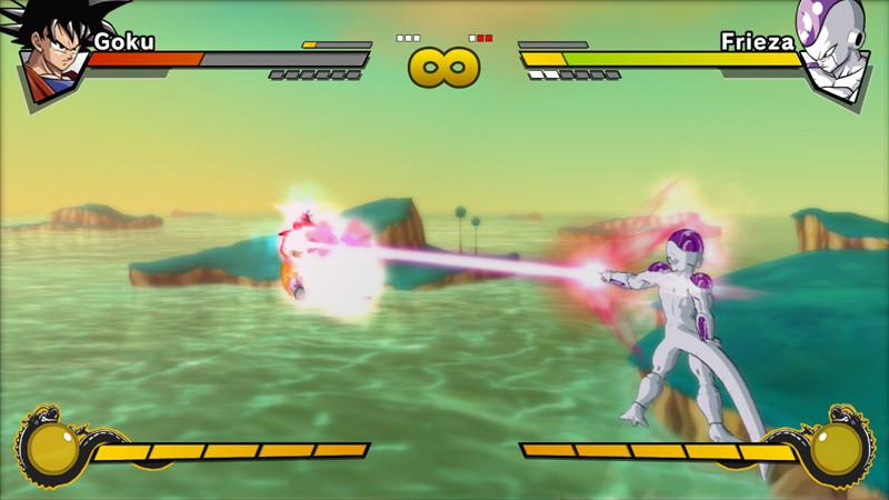 Foto de Dragon Ball Z: Burst Limit (17/109)