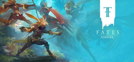 Fates Forever, el juego para iPad que los fans de League of Legends estaban esperando